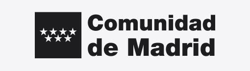 Besarilia - Marketing y cultura - Nuestros aliados: Comunidad de Madrid