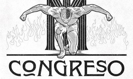 Programa del VIII Congreso sobre arte, literatura y cultura alternativa
