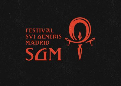 Festival Sui Generis Madrid