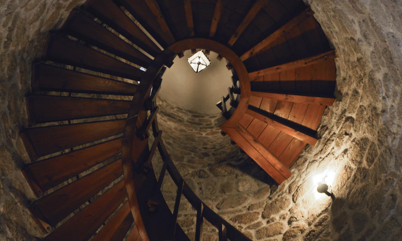 Salón del Misterio