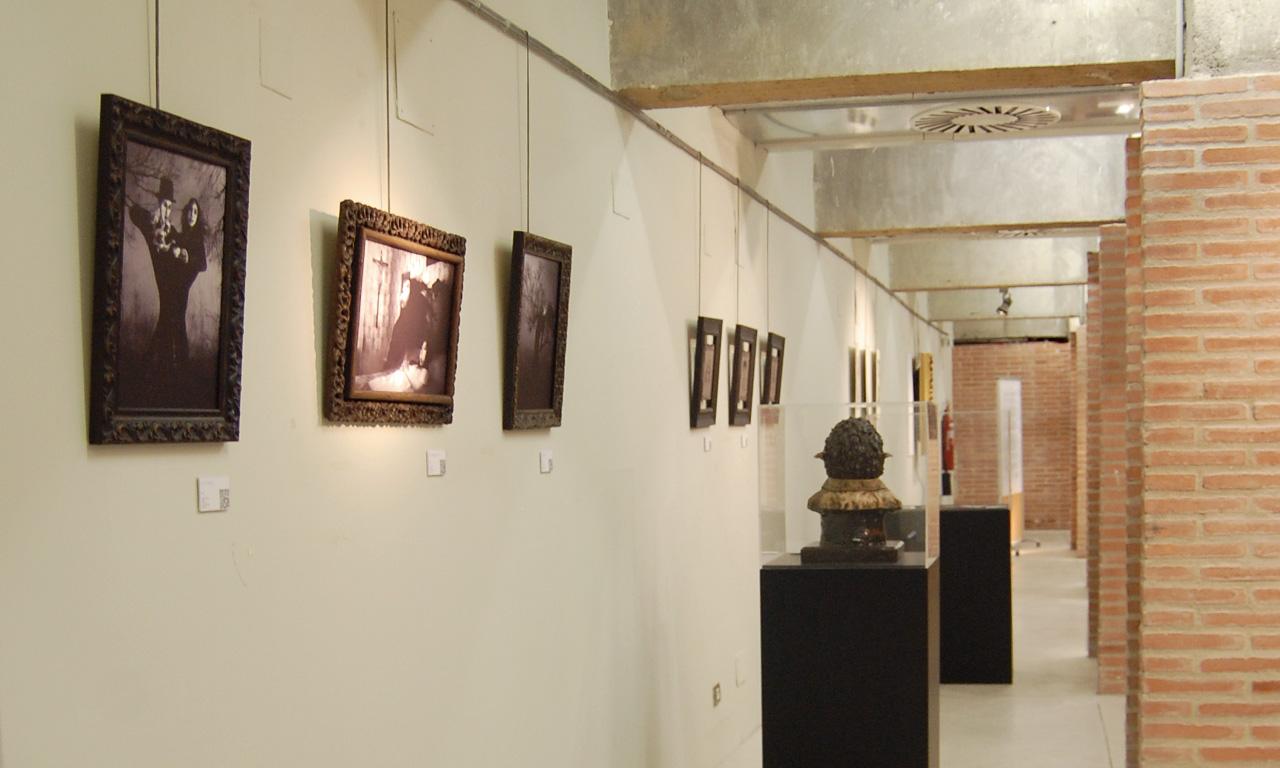 Salón Neo-Simbolista