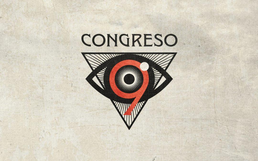 Información y programa del IX Congreso sobre arte, literatura y cultura alternativa