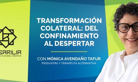 Taller: Transformación colateral, del confinamiento al despertar